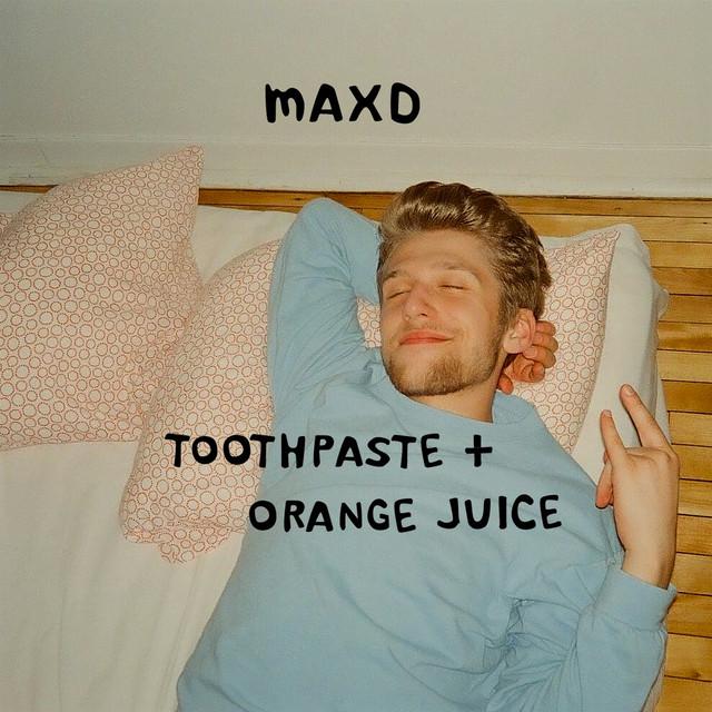 Toothpaste & Orange Juice