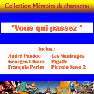 Jean Sablon Par correspondance cover