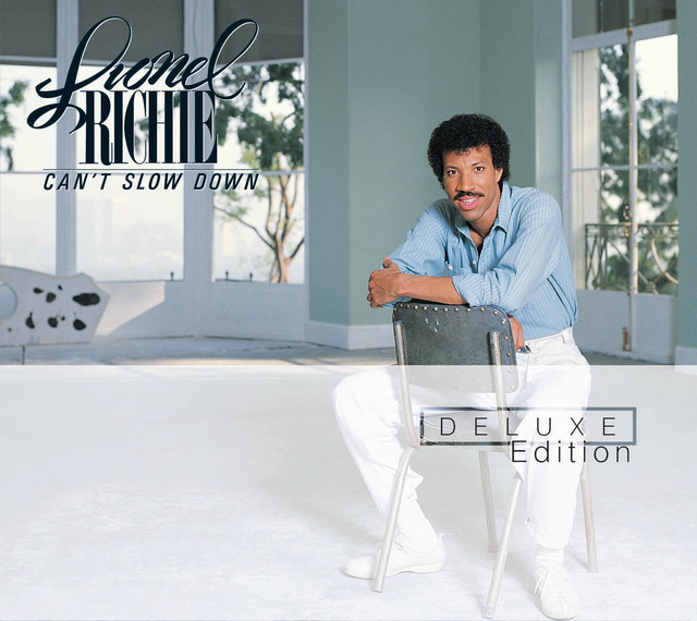 Lionel richie love will find a way wikipedia