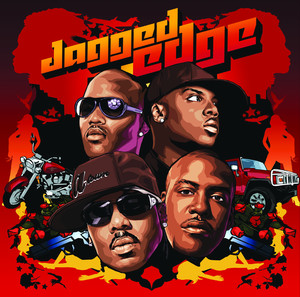 Jagged Edge Albumcover