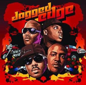 Jagged Edge Albumcover