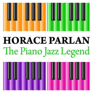Joe van Enkhuizen, Horace Parlan Prelude to a Kiss cover
