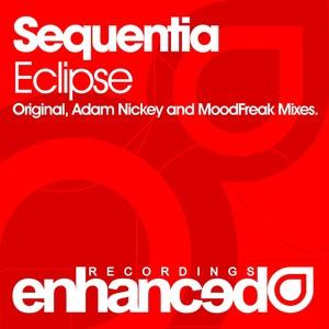 Eclipse - MoodFreak Remix cover art