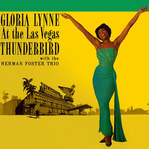 At The Las Vegas Thunderbird