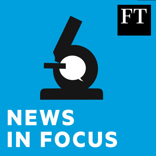 FT News in Focus on Spotify