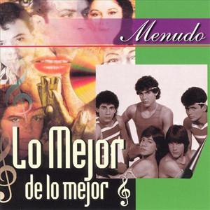 Lo mejor de Lo Mejor, Vol. 2 album