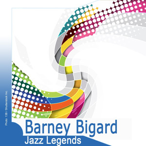 Blues Legends: Barney Bigard