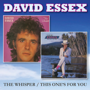 David Essex Alice (Stay Young & Free) cover