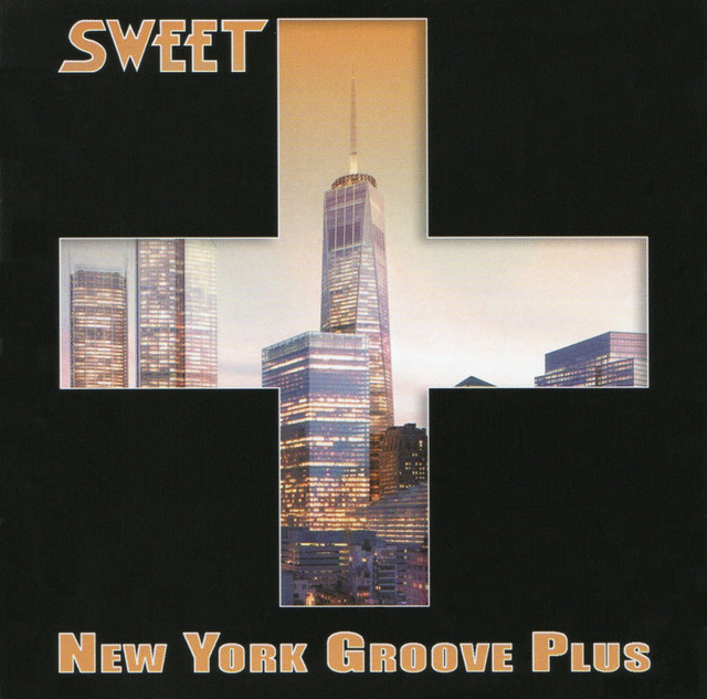 New York Groove Plus