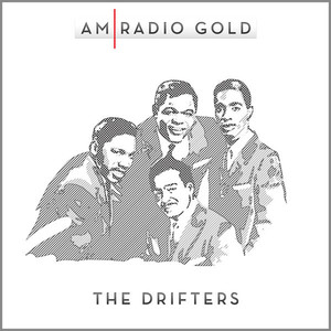 AM Radio Gold: The Drifters (Remastered) album