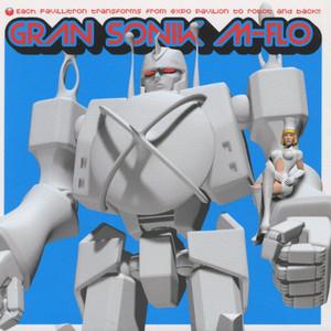 エキスポ防衛ロボット「GRAN SONIK」 album