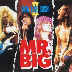 Raw Like Sushi II album