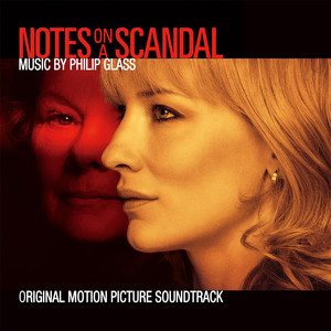 Notes on a Scandal album