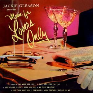 Jackie Gleason If I Had You cover