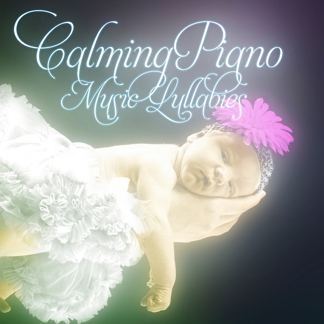 Baby Sleep Lullaby Academy - Calming Piano Music Lullabies: Relaxing Melodies of Music Box, Soothing Sounds for Trouble Sleeping for Newborn, Fall Asleep Quickly, Gentle Baby Sleep Through the Night