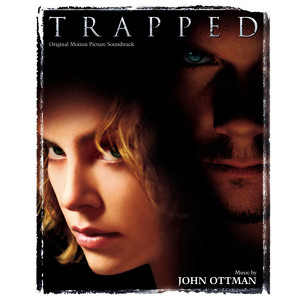 Trapped Albumcover