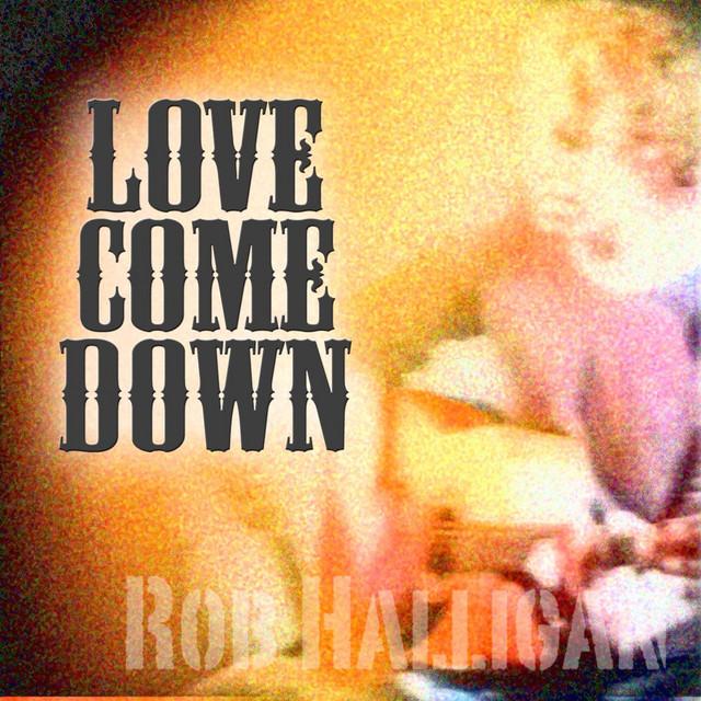 Rob Halligan