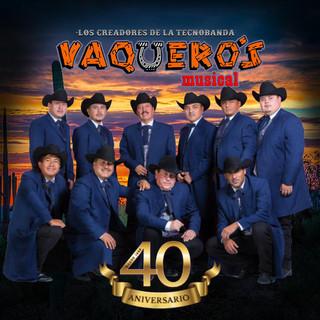 Vaquero's Musical profile picture
