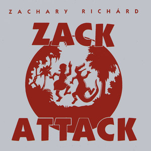Zack Attack album