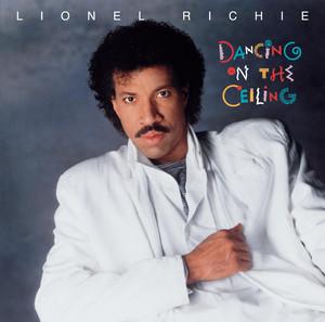 Lionel Richie Deep River Woman cover