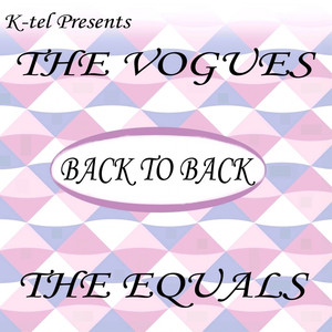 Back To Back - The Vogues & The Equals album