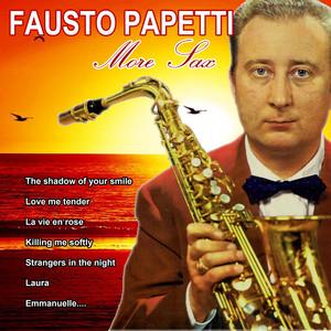 More sax album