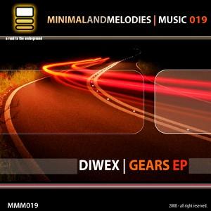 Diwex - Gears EP