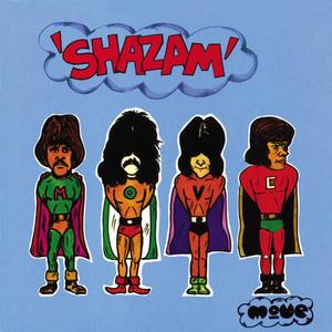 Shazam / Move album