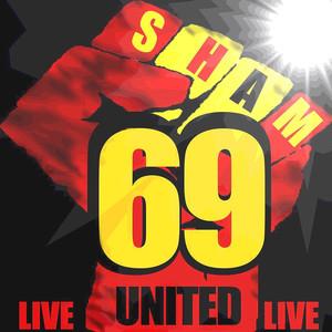 United (Live) album