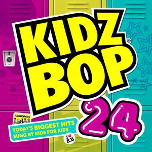 Kidz Bop 24 (Spotify Bonus Track Version) Albumcover