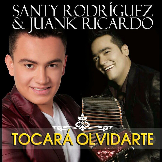 Santy Rodriguez