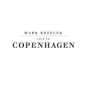 Live in Copenhagen Albumcover