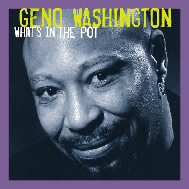 Geno Washington news