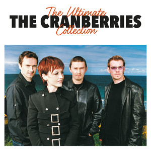 The Cranberries Empty cover