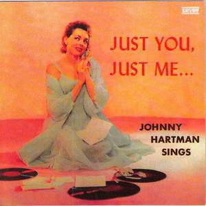 Johnny Hartman Sings - Just You, Just Me