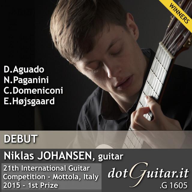 Niklas Johansen