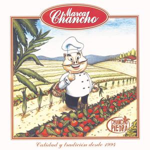 Marca Chancho - Chancho En Piedra