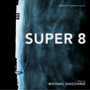 Super 8 Albumcover