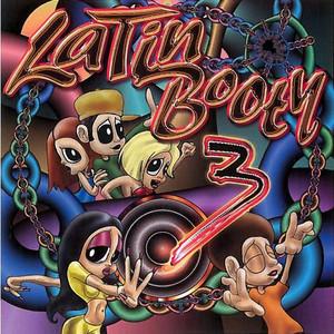 Latin Booty, Pt. 3 album