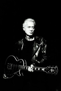Jimmy Page, Beck, Eric Clapton I'm Your Witchdoctor cover