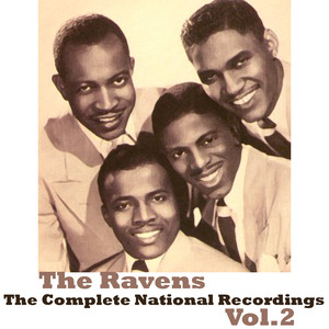 The Complete National Recordings, Vol. 2 album