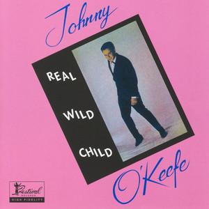 Real Wild Child album
