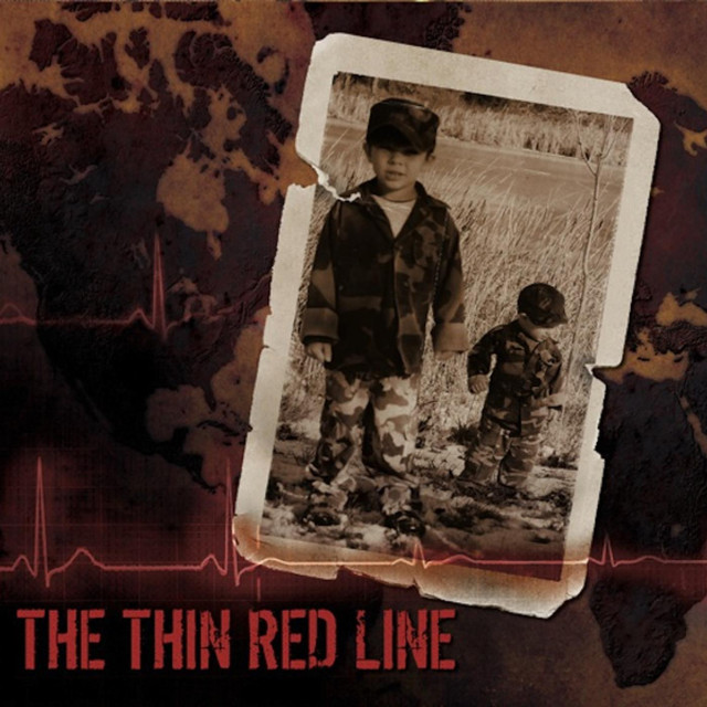 Warriors Rise To Glory Vsetop: Thin Red Line By Katie Reed On Spotify