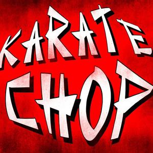 Hip Hop's Finest Karate Chop cover