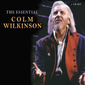 Colm Wilkinson Some Enchanted Evening cover