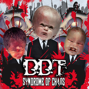 Syndrome of Chaos album