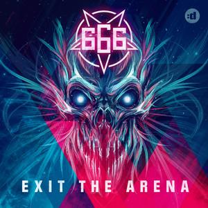 Exit the Arena Albümü