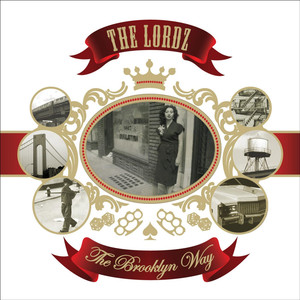 The Lordz People Who Died cover
