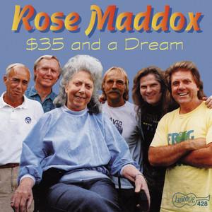 $35 And A Dream album