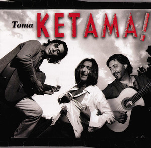 Ketama Agustito cover